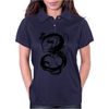 Shenron Womens Polo