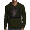 Sherlock Constellation Mens Hoodie