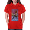 Sheyla Fox #1 Womens Polo