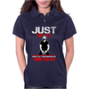 Shia Labeouf Just Do It! Womens Polo
