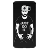 Shia Labouf Just Do it Phone Case