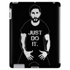 Shia Labouf Just Do it Tablet