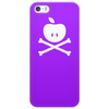 Shiina Ringo - Apple Crossbones Phone Case