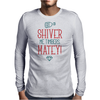 Shiver Me Timbers Mens Long Sleeve T-Shirt