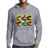 Shoes of Art Mens Hoodie