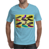 Shoes of Art Mens T-Shirt