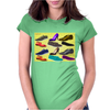 Shoes of Art Womens Fitted T-Shirt
