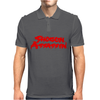 Shogun Assassin Mens Polo