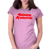 Shogun Assassin Womens Fitted T-Shirt