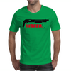 Shotgun Indeed Mens T-Shirt