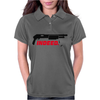 Shotgun Indeed Womens Polo