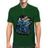 Shovel Knight Mens Polo