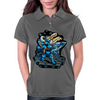 Shovel Knight Womens Polo