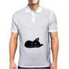 Show Me Your Kitties Mens Polo
