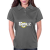 Show me your SMILE Womens Polo