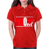 Show Out Juicy Womens Polo