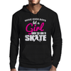 Show You How to Skate Mens Hoodie