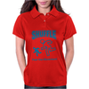 Shuffle Feel the Movement Womens Polo