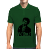 Sid Vicious Tribute Mens Polo