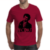 Sid Vicious Tribute Mens T-Shirt