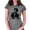 Sid Vicious Tribute Womens Fitted T-Shirt