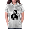 Sid Vicious Tribute Womens Polo