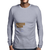 Sign from the Universe Mens Long Sleeve T-Shirt
