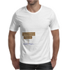 Sign from the Universe Mens T-Shirt