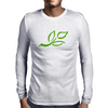 Sign of Hope Mens Long Sleeve T-Shirt
