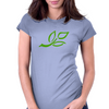 Sign of Hope Womens Fitted T-Shirt