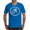 Signature YN Brand Mens T-Shirt