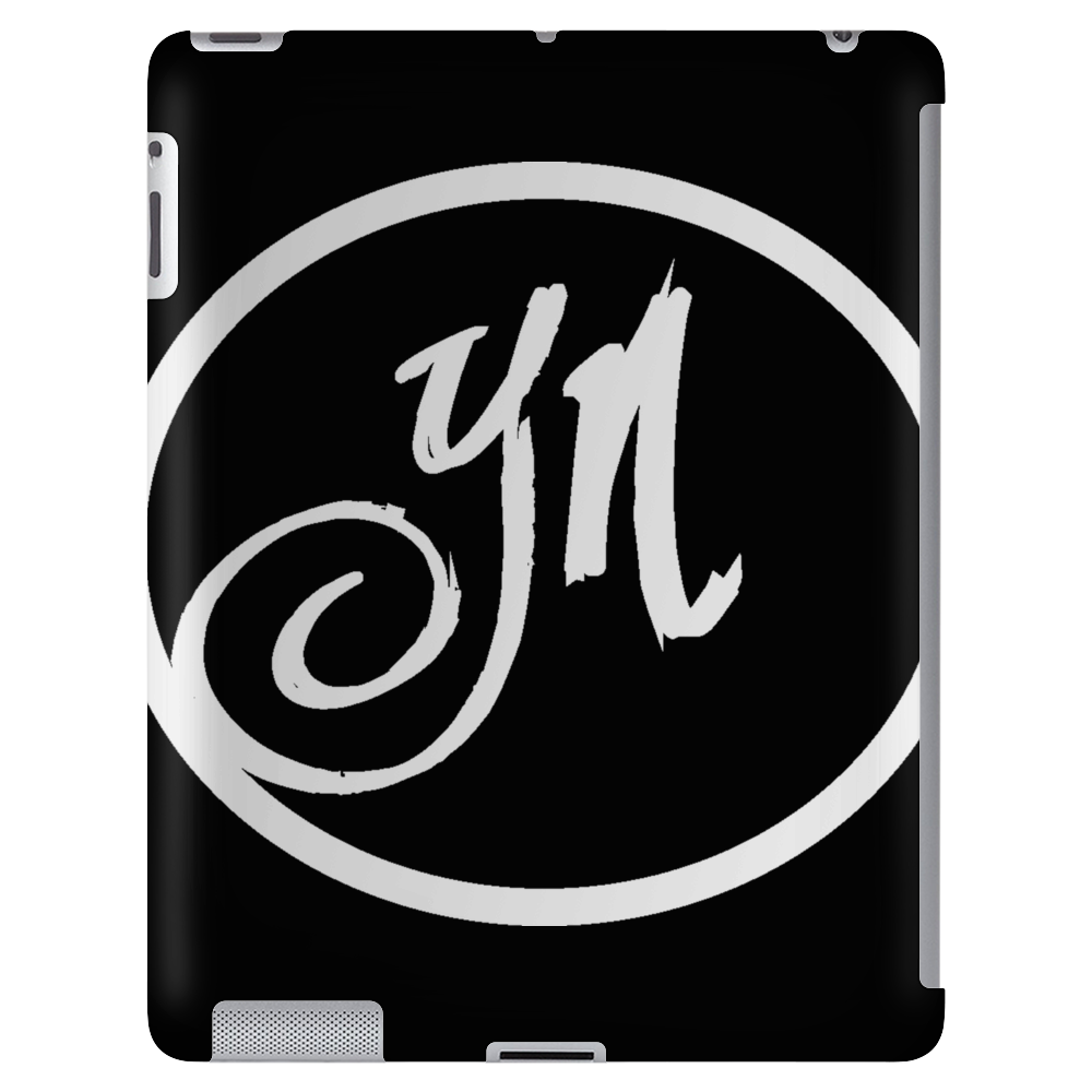Signature YN Brand Tablet (vertical)