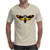 Silence Of The Lambs Butterfly Moth Mens T-Shirt