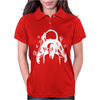 Silence Will Fall Womens Polo