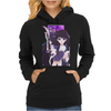 Silent Grave Womens Hoodie