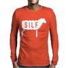Silf Mens Long Sleeve T-Shirt