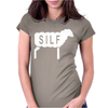 Silf Womens Fitted T-Shirt