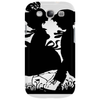 Silhouette First Love Phone Case