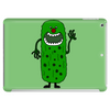 Silly Funny Pickle Tickle Monster Tablet