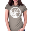 SilverBaX Womens Fitted T-Shirt