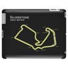 Silverstone UK GP Circuit Tablet