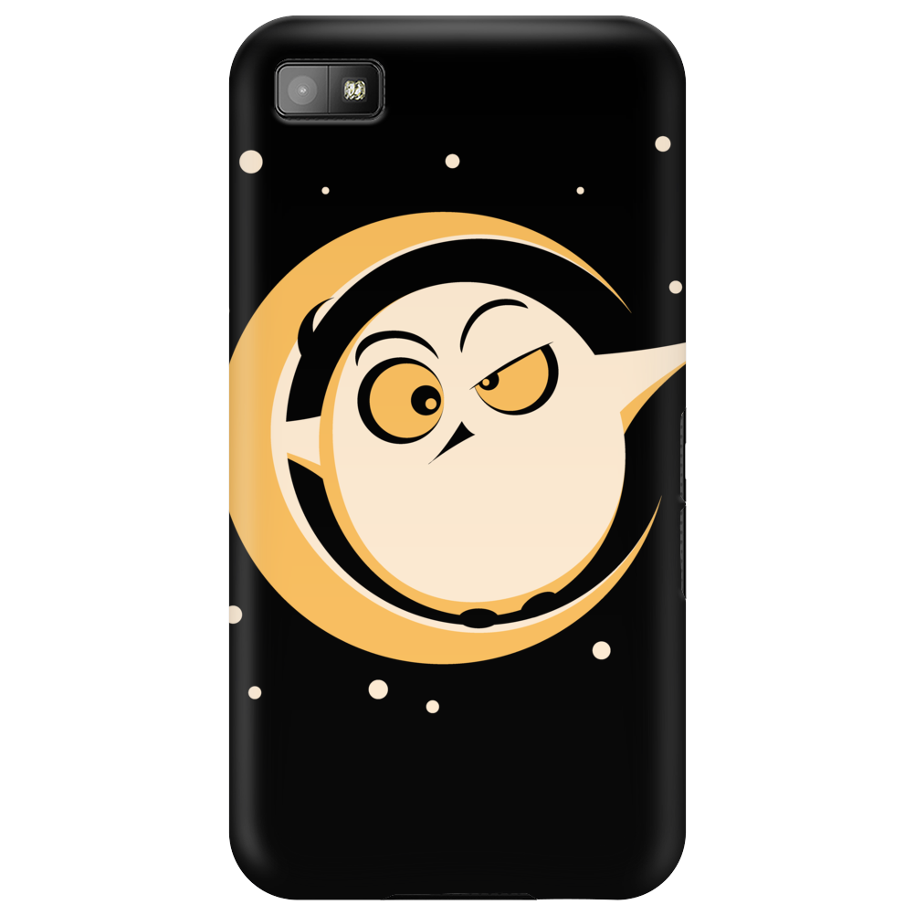 Simple Owl Phone Case
