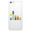 Simpsons Block Character Phone Case