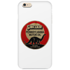 Sinclair Motor Oil distressed version Phone Case