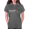 SINCLAIR ZX SPECTRUM Womens Polo