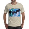 Singing the Blues Mens T-Shirt