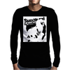 Siouxsie and the Banshees Mens Long Sleeve T-Shirt