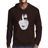 Siouxsie And The Banshees Sioux Face Post Punk Mens Hoodie