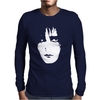 Siouxsie And The Banshees Sioux Face Post Punk Mens Long Sleeve T-Shirt