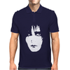 Siouxsie And The Banshees Sioux Face Post Punk Mens Polo